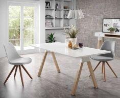 Spisebord : Modell ASH