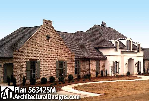 118 best images about acadian style house plans on for Acadian french country house plans
