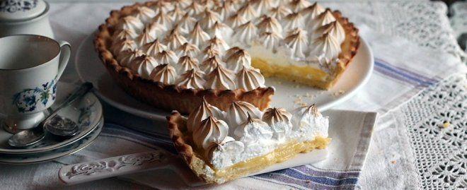 Come fare una #meringata che farà impazzire tutti #meringa #torta  #dolci #dessert #ricette