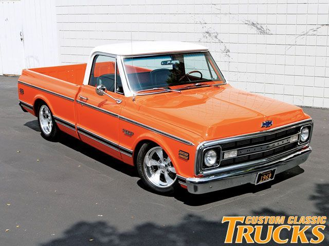 1969 chevrolet c10 | Chevrolet C10 1969 Wallpapers