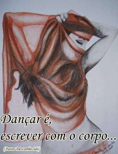 """""""Dança do Ventre"""""""