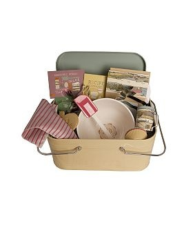 Joules baking kit #Joules #Christmas #Wishlist