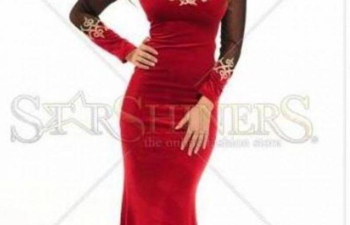 Fie ca te pregatesti de Revelion sau de alta petrecere nocturna, rochiile de seara LaDonna sunt alegerea potrivita pentru o noapte magica. Comanda