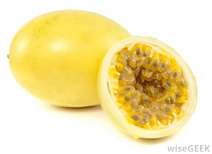 What is Passion Fruit? (with pictures)