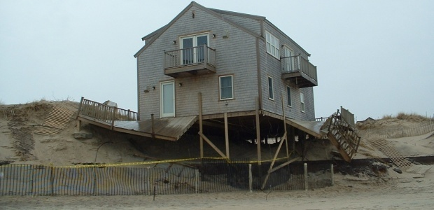 Do you own property near the water on Nantucket?  FEMA is proposing a new flood insurance rate map.  Check it out.
