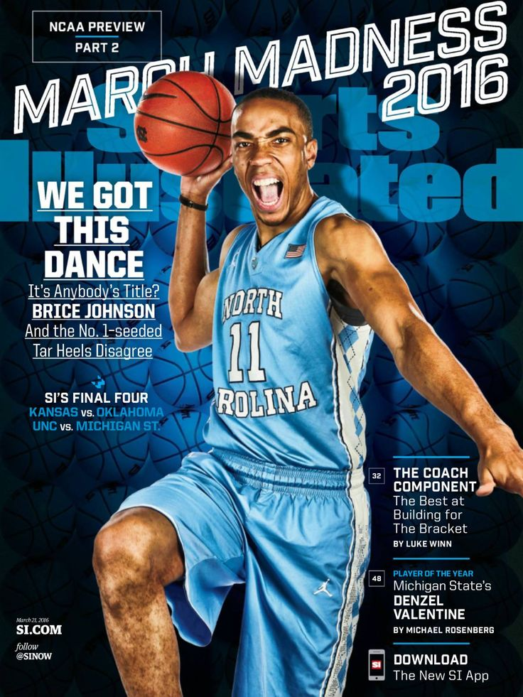 Free Download Sports Illustrated Magazine March 21,2016