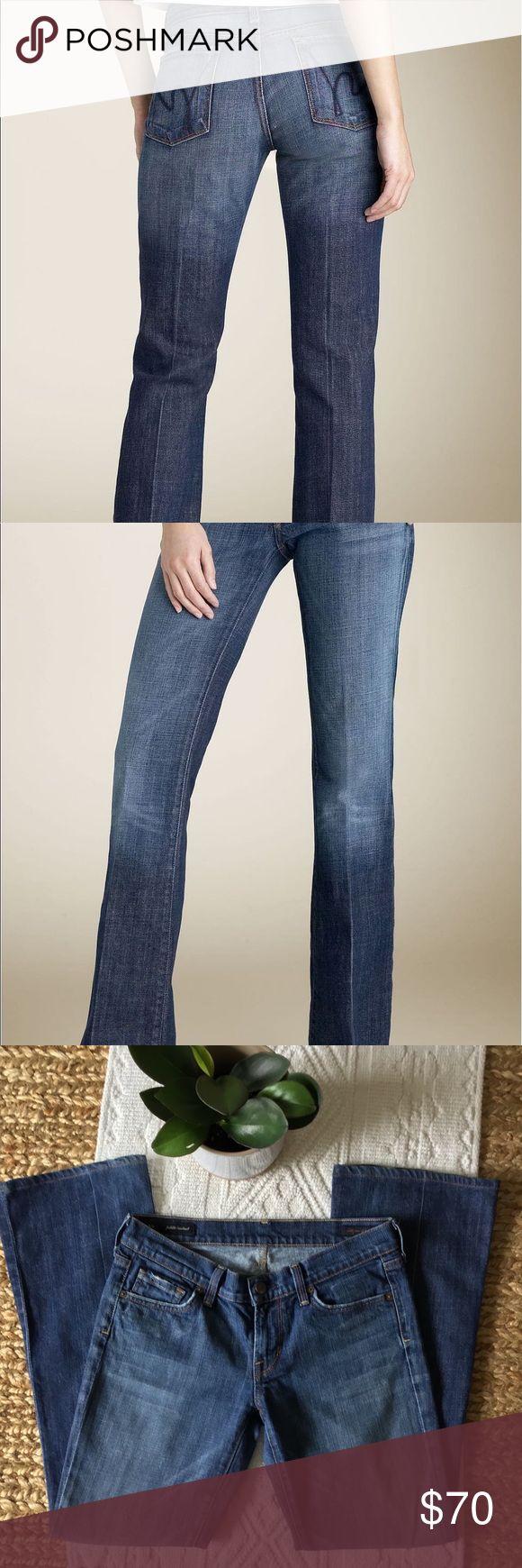 Anne klein petite bootcut jeans #12