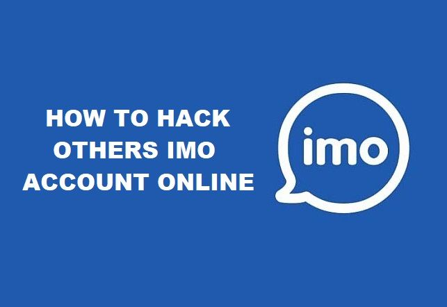 Through This Article You Can Get The Method To Hack Imo Account Online Imo Messages Online Imo Tricks 2018 Imo Hack Online Accounting Accounting Imo