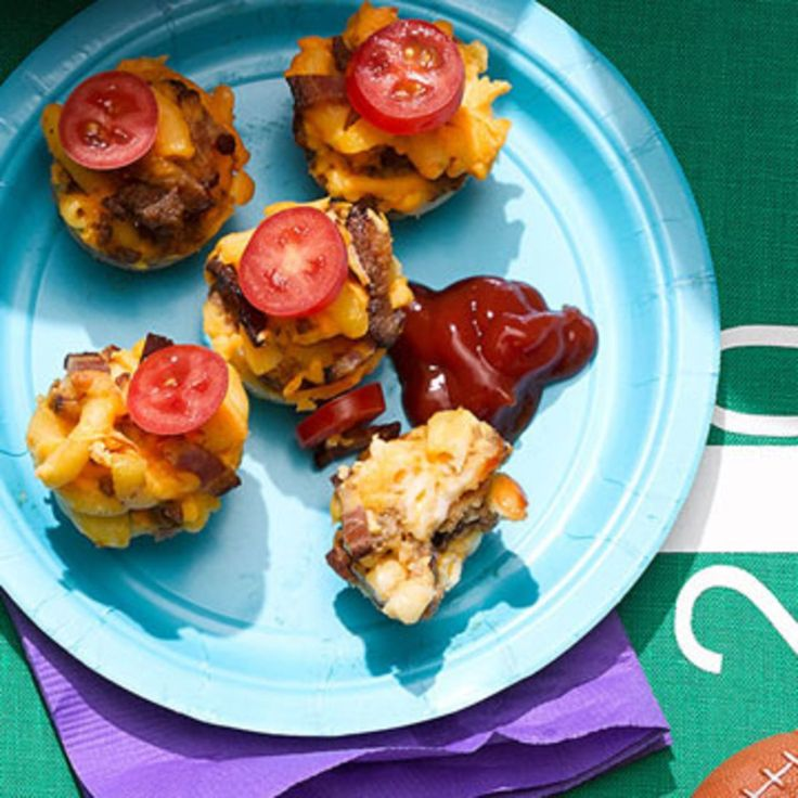332 best game day recipes images on pinterest every day gaming bacon mac cheeseburger bites rachael ray every day ccuart Choice Image