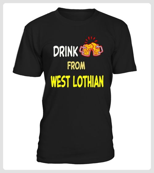 Drink Beer from West Lothian (*Partner Link)