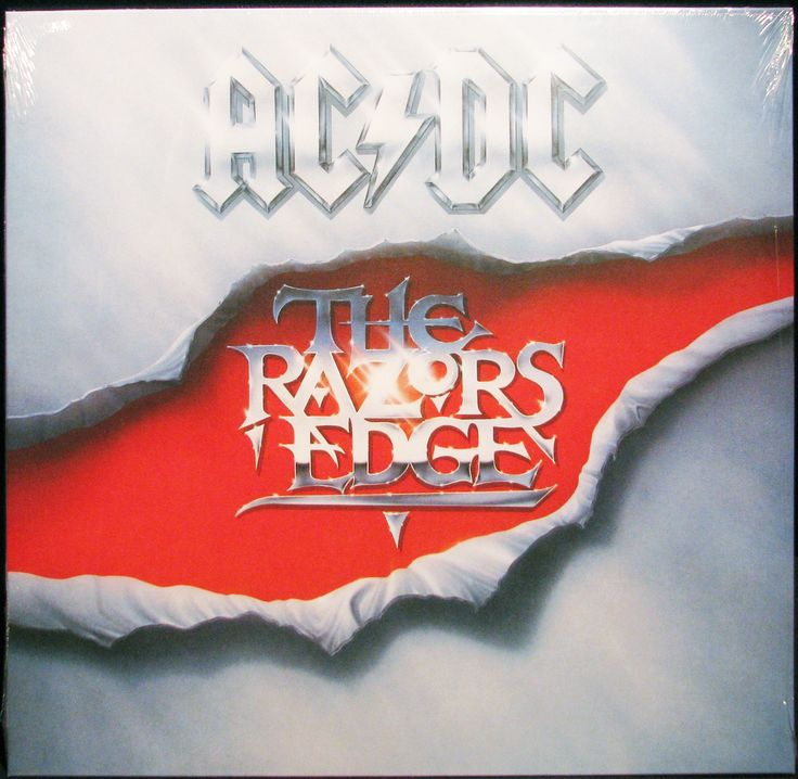 Northern Volume - AC/DC - The Razors Edge (Remastered 180g Vinyl LP Record), $26.95 (https://www.northernvolume.com/ac-dc-the-razors-edge-remastered-180g-vinyl-lp-record/)