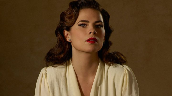 Hayley Atwell on Agent Carter's Season Finale and if There's Hope for More  Marvels Agent Carter airs its Season 2 finale on Tuesday night  and what fans hope is not the series finale as the shows future is unfortunately in question thanks to its struggle in the ratings.  I spoke to Peggy Carter herself Hayley Atwell about whats in store in the finale as Peggy and Thompson (Chad Michael Murray confront each other over how to handle Whitney Frost (Wynn Everett) Howard Stark (Dominic Cooper)…