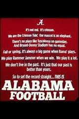 funny alabama football pictures - Yahoo Image Search Results