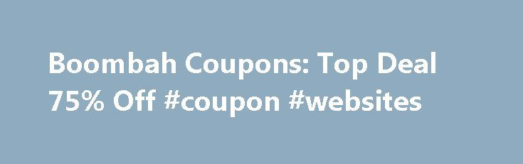 Boombah Coupons: Top Deal 75% Off #coupon #websites http://retail.remmont.com/boombah-coupons-top-deal-75-off-coupon-websites/  #boombah coupon code # You're all set! Boombah Coupons, Deals and Promo Codes […]