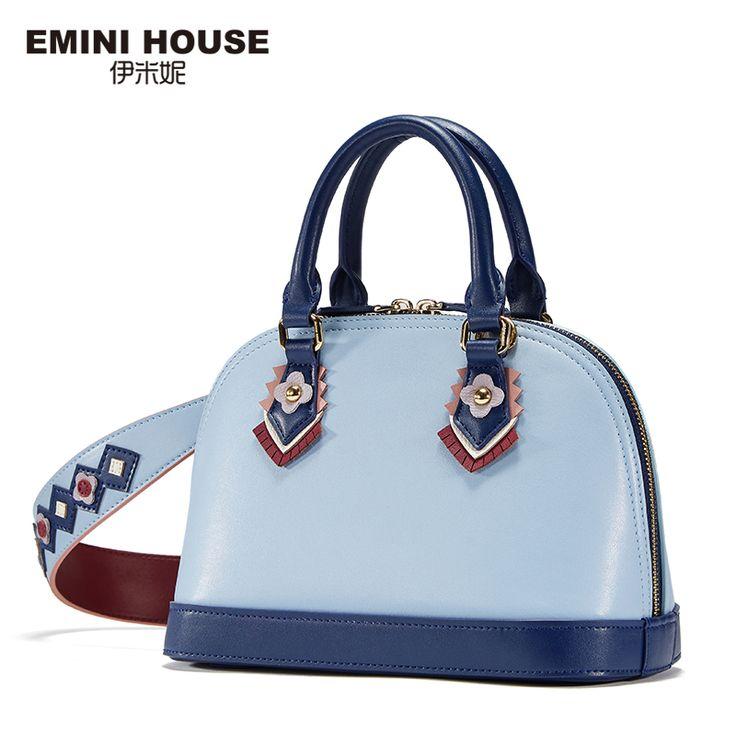 Split Leather Shoulder Bag //Price: $132.78 & FREE Shipping //   #shopping