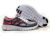 Skor Nike Free Run 2 Dam ID 0020