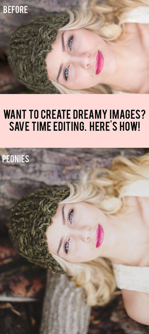Matte Photoshop Actions for Photoshop and Photoshop Elements