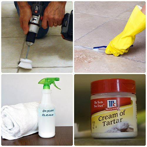 tile grout bath tiles cleaning solutions cleaning tips clean clean