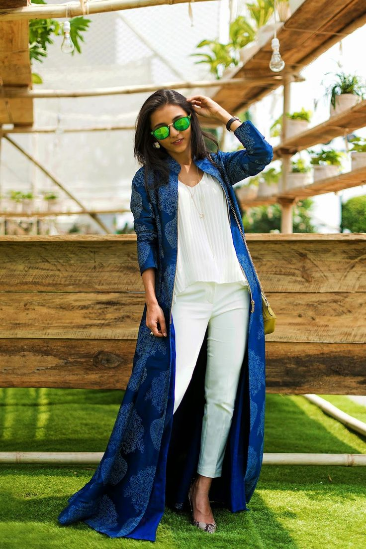 STYLE FIESTA: April 2015 / Masoom Minawala / SF / Style Fiesta / Fashion Blogger / White On White / Sunnies / OOTD / Tumblr / Fashion / Indian Fashion Blogger / Style Inspiration / Outfit Ideas