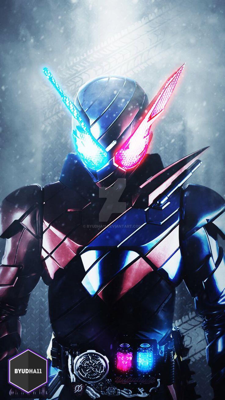 Kamen Rider Build : Rabbit Tank Wallpaper by Byudha11 on @DeviantArt