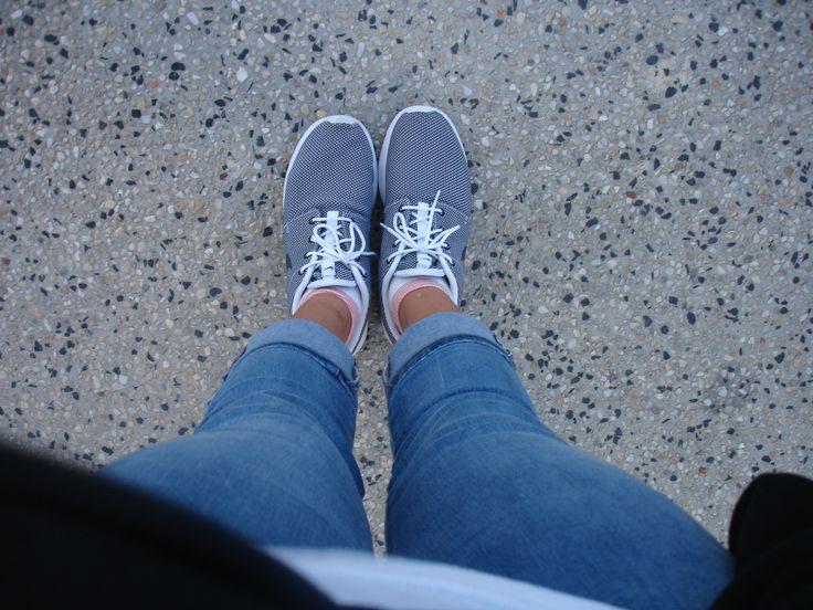 More legs