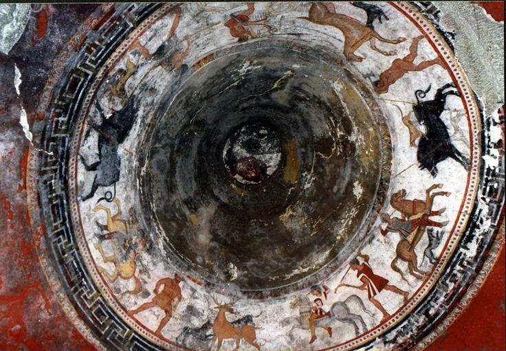александровска гробница - Google Search
