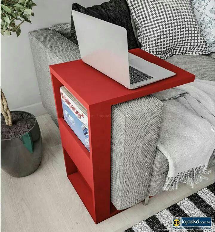 17 mejores ideas sobre mesa portatil para notebook en - Mesa para ordenador portatil ...