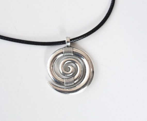 9931 best jewelry for everyone images on pinterest jewellery jewelry with meaning symbol of journeyspiral necklaces aloadofball Gallery