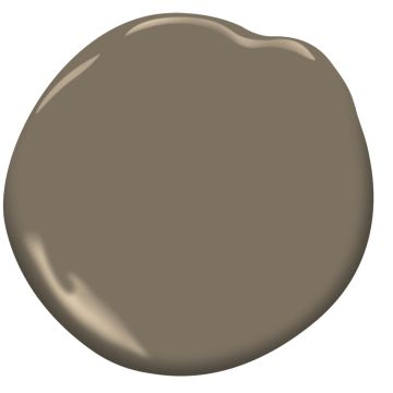 Best 25 benjamin moore taupe ideas that you will like on pinterest Benjamin moore taupe exterior