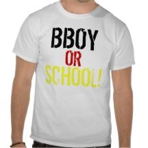 Exploring Bboys who found balance between school/work and bboying.