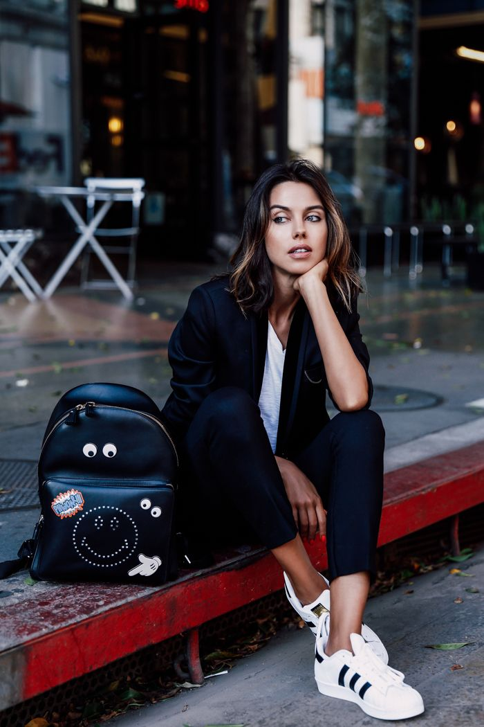 VivaLuxury - Fashion Blog by Annabelle Fleur: WELL SUITED