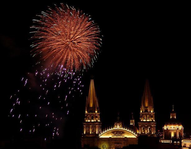 Guadalajara de Fiesta