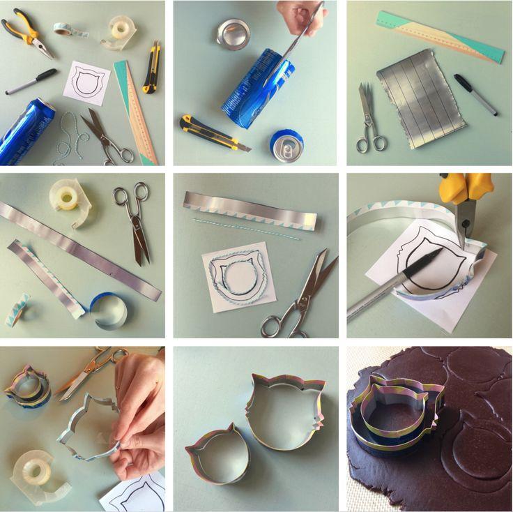Emporte piece maison ricardo segu maison for Ares accessoires de cuisine