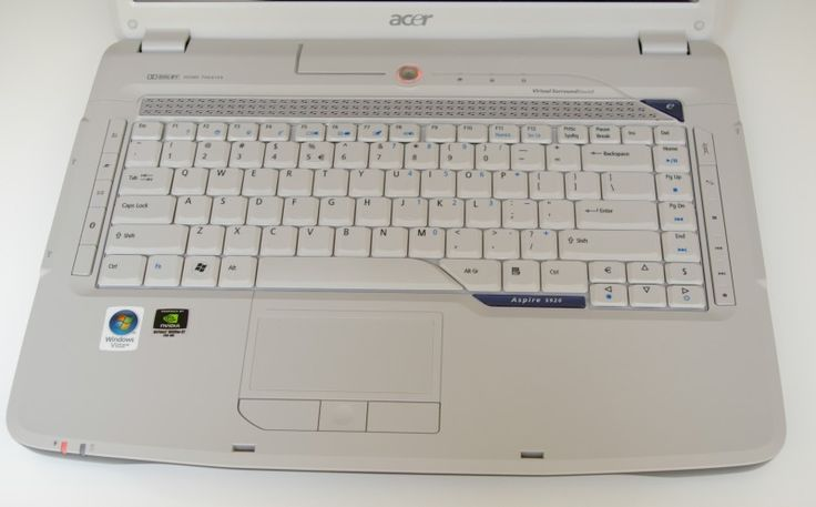 Acer aspire 5920g drivers xp