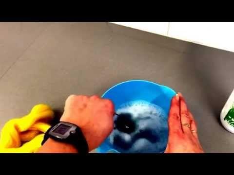 Tovade små bollar - YouTube