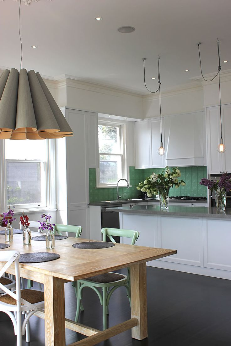 Best Images About Cool Kitchens On Pinterest Creative - Edwardian house interiors