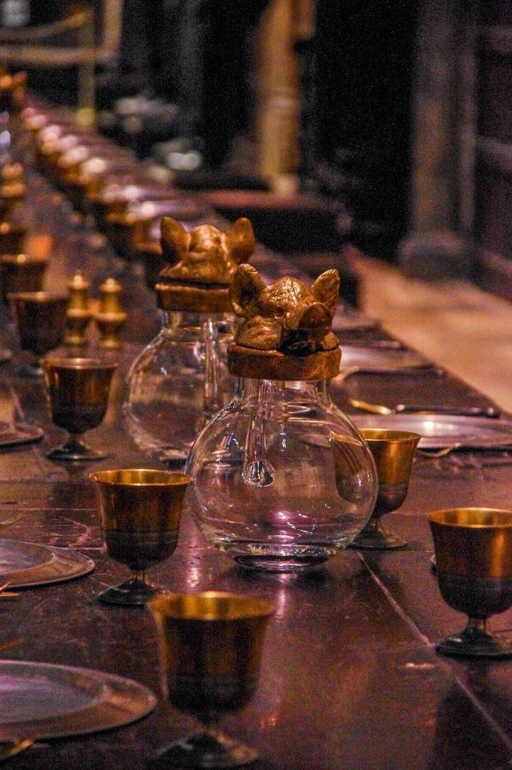 How To Make: Harry Potter Hogwart's Great Hall Cutlery