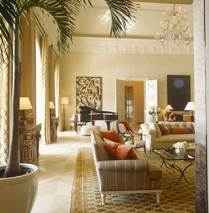 M s de 1000 im genes sobre living rooms en pinterest for Brian mccarthy interior design