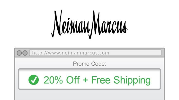 Neiman Marcus Promo Codes & Coupon Codes – With a Neiman Marcus coupon, you…