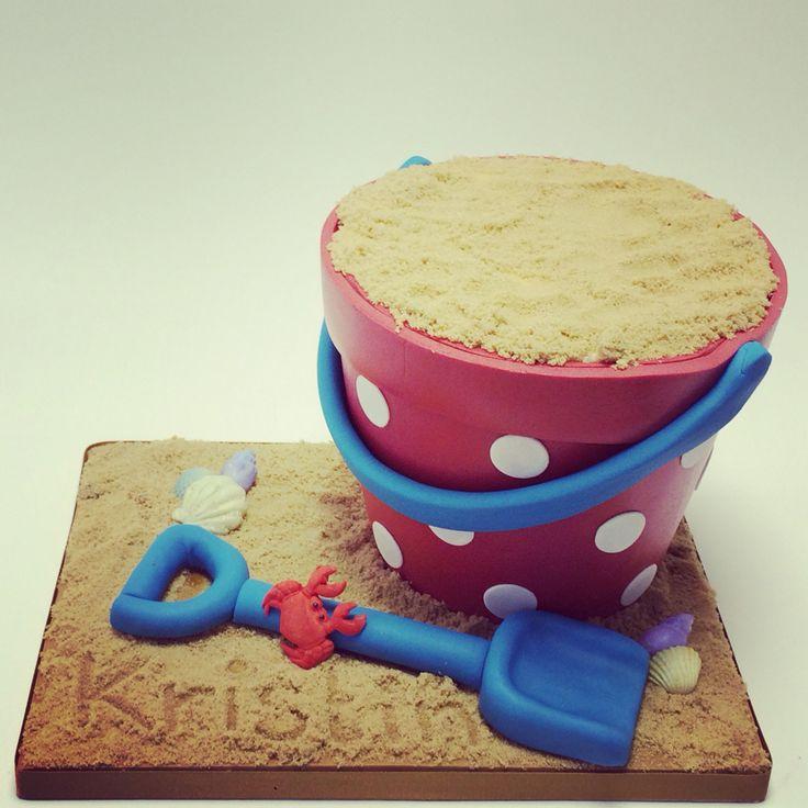 Birthday Lobster Cake