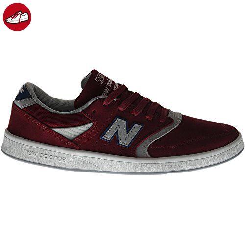 New Balance Numeric Schuh: NM 598 Pro Skate RD-GT 10.5 USA / 44.5 EUR - New balance schuhe (*Partner-Link)