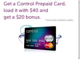prepaid credit cards for a business
