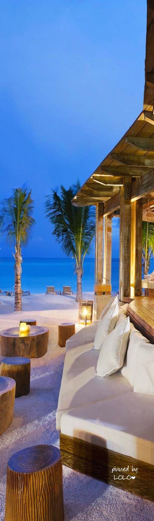 The St. Regis Mauritius Resort  | LOLO