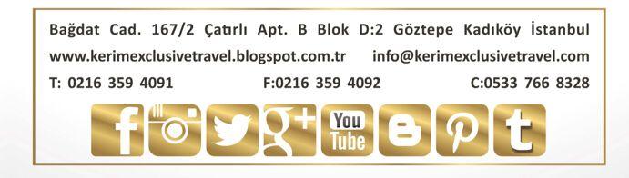 Biz her yerdeyiz! Ya siz takipte misiniz? #gezi #seyahat #travel #journey #istanbul #kültürturları #günlükgeziler #tematikturlar #türkiye #kültür #tarih #sanat #müzik #mimari #sanattarihi #atölye #eğitim #seminer #culture #history #art #music # architecture #workshop #education #facebook #instagram #pinterest #googleplus #youtube #tumblr #twitter #blog