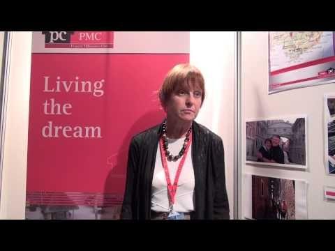 Judy Lynch - Property Club Interview