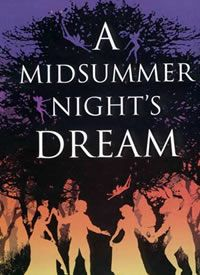 Simply Books: A Midsummer Night's Dream by William Shakespeare