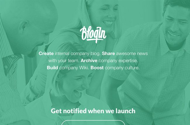 Build company culture with BlogIn http://www.startupbird.com/build-company-culture-with-blogin/