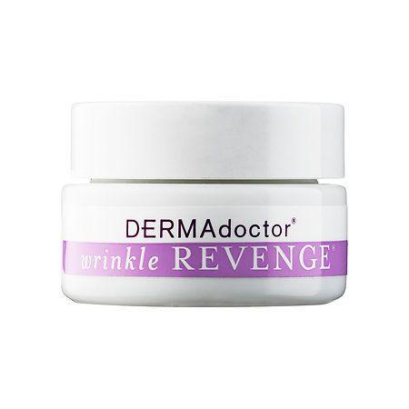 DERMAdoctor - Wrinkle Revenge Eye Balm #sephora