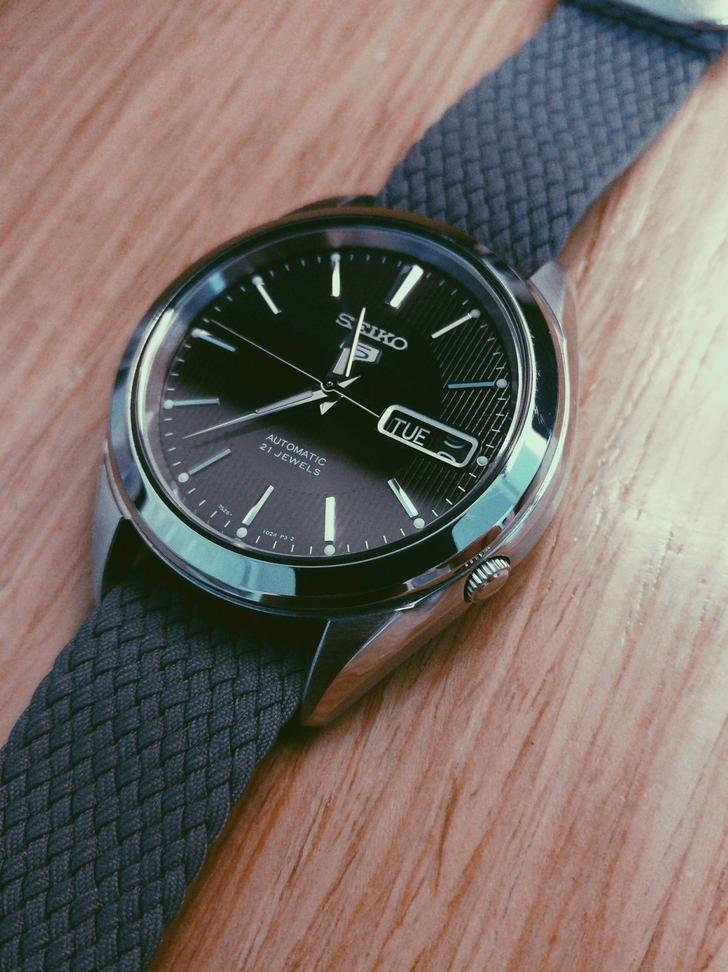 Best Automatic Watches >> Seiko SNKL23 | Men's Fashion that I love | Vintage seiko ...