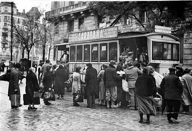 Spain - 1937. - GC - Madrid